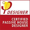 Certified Passive House Designer architect