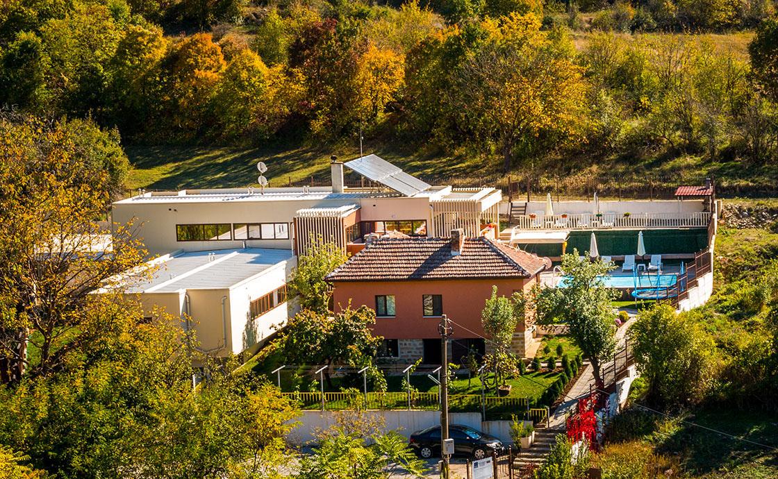 kashta-za-gosti-villa-Chelyustnitsa